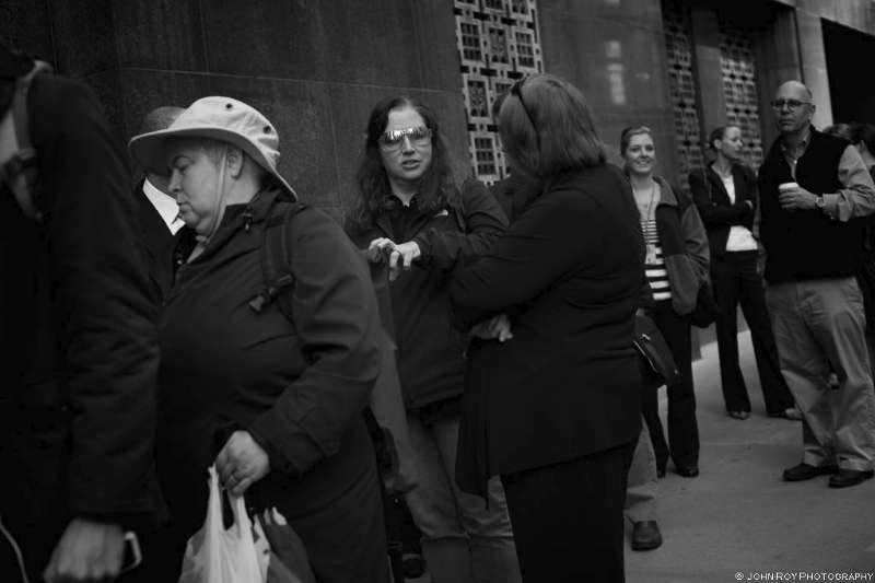 Post Office Square #43