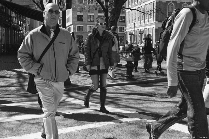 Crosswalk Study #79