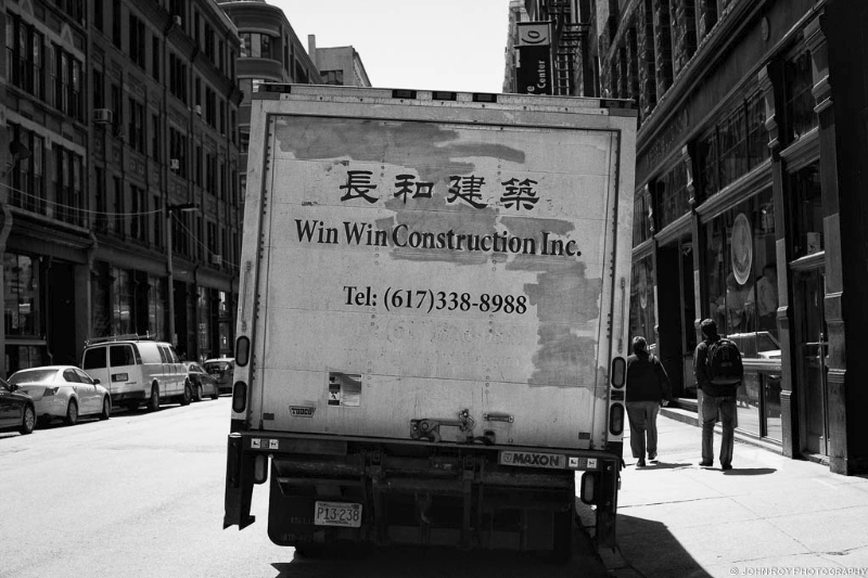Win WIn Construction