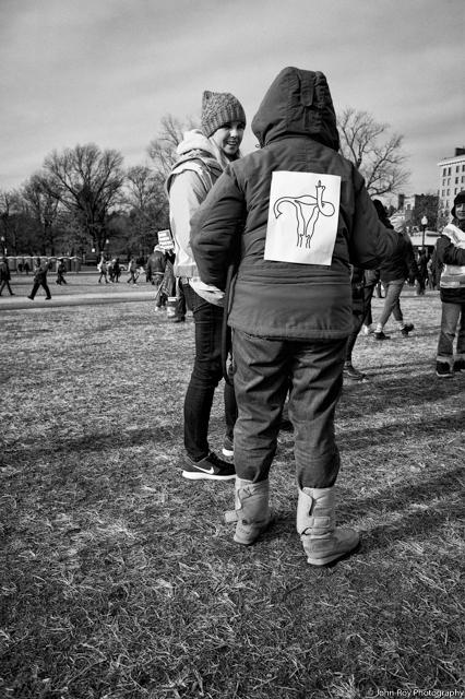 Women's March # 78