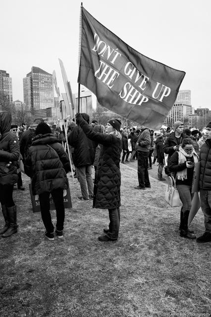 Women's March # 41