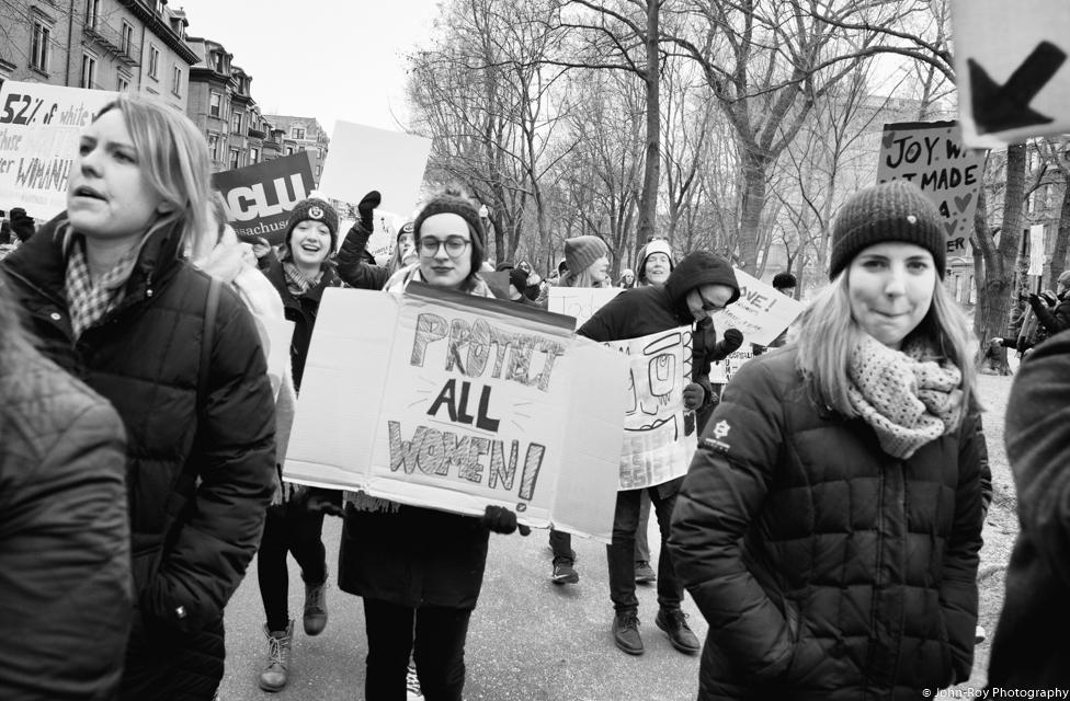 Women's March # 63