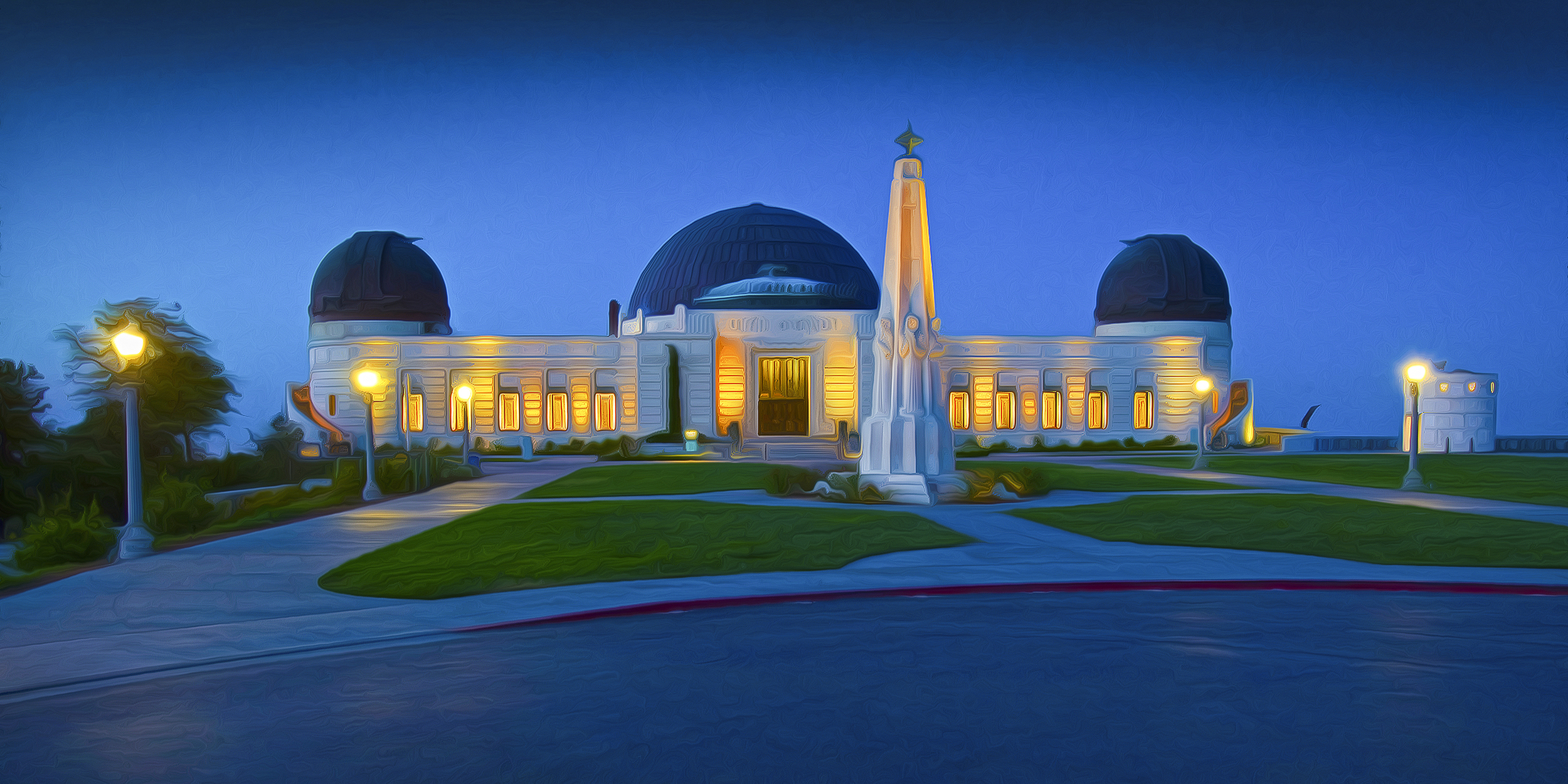 Griffith Observatory