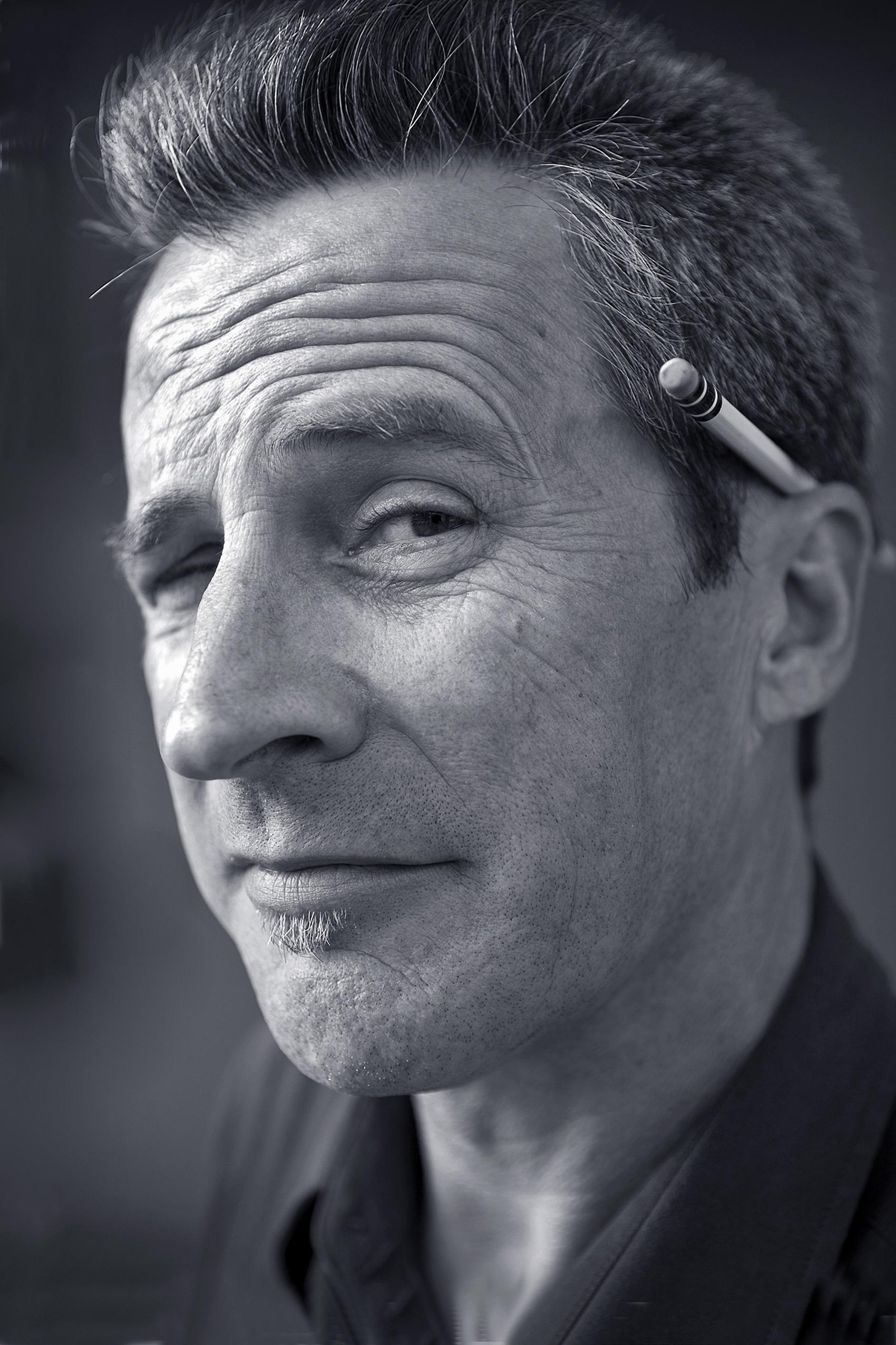 John Burns, Editor, Wordsmith