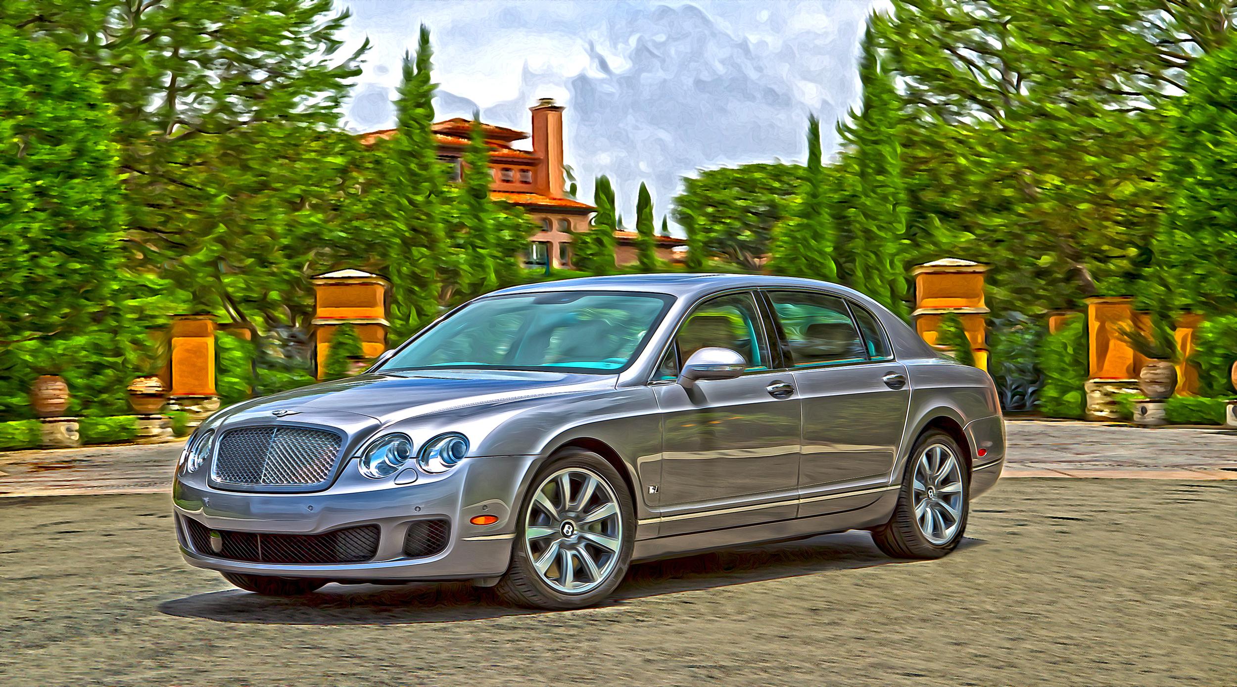 Bentley Type 51