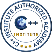 TROY CHRISTIAN IS A C++ INSTITUTE AUTHORIZED ACADEMY