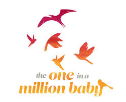 The One in A Million Baby Podcast feature