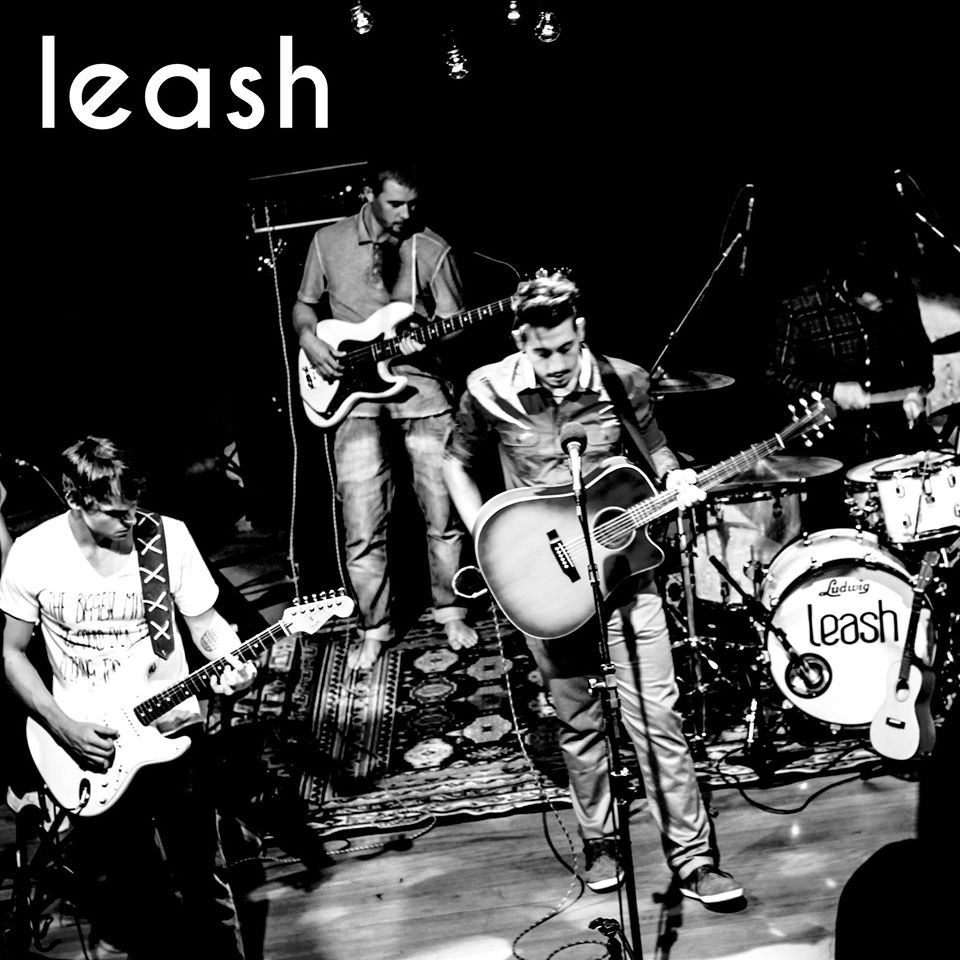 Leash - Produced the debut album, 2013.