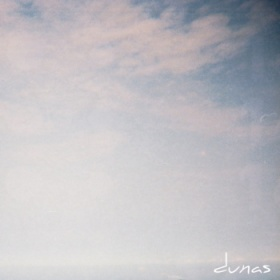 Dunas - Produced the EP and mixed in collaboration with Vinicius Braganholo, 2013.