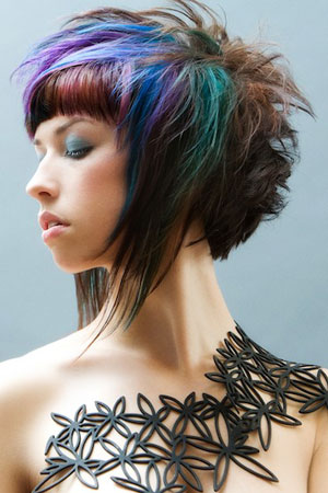 Want to change your look? Add some fun color this summer, you'll be glad you did.