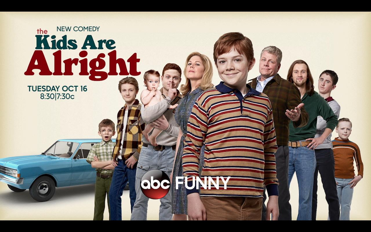 ABC - TV Spot