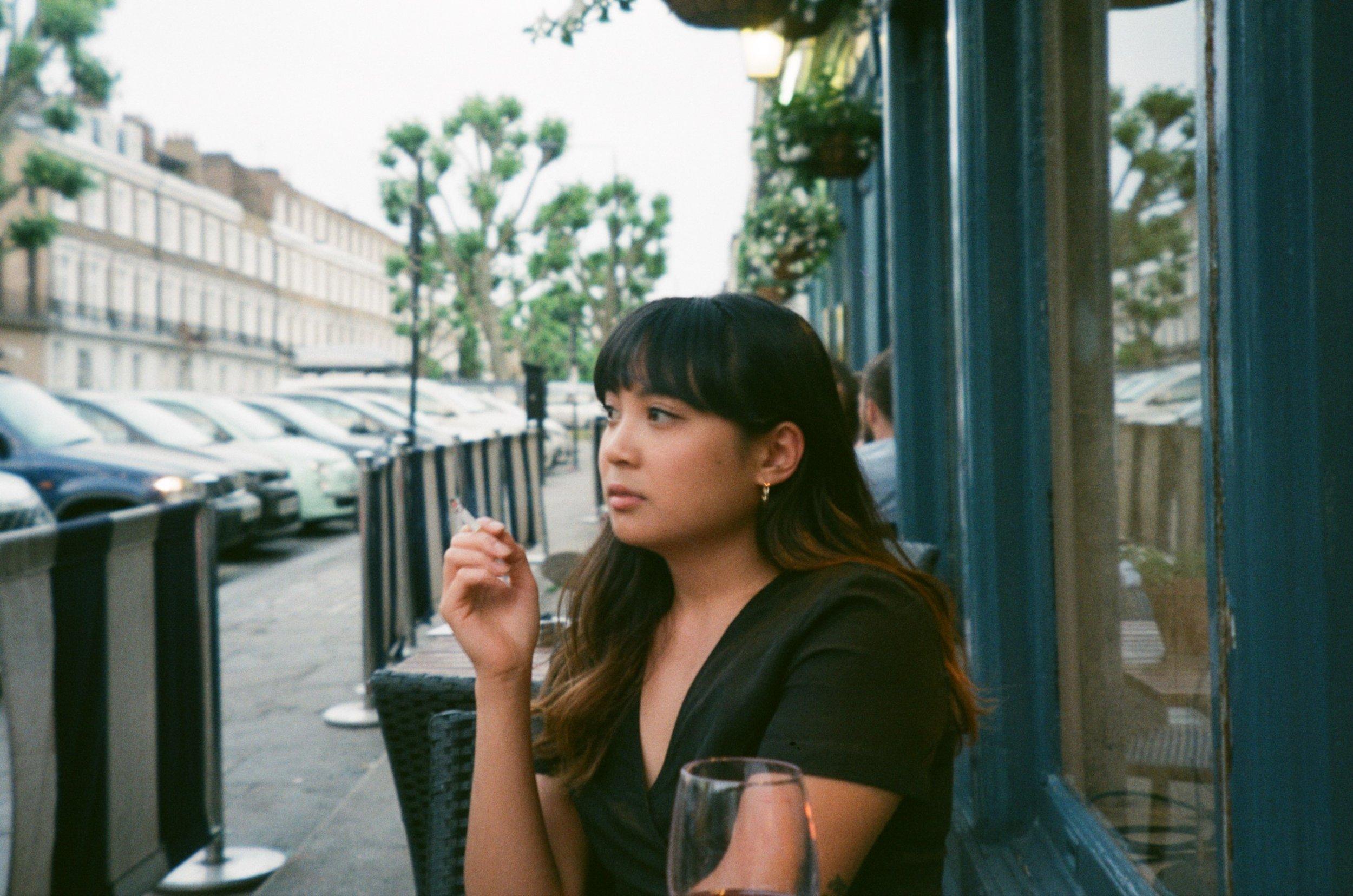Isabel Marcelo - London 2018