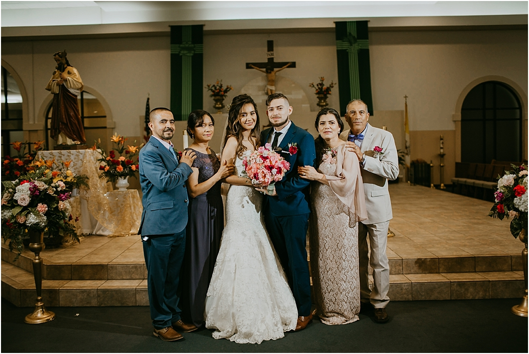Annette + Emanuel Wedding