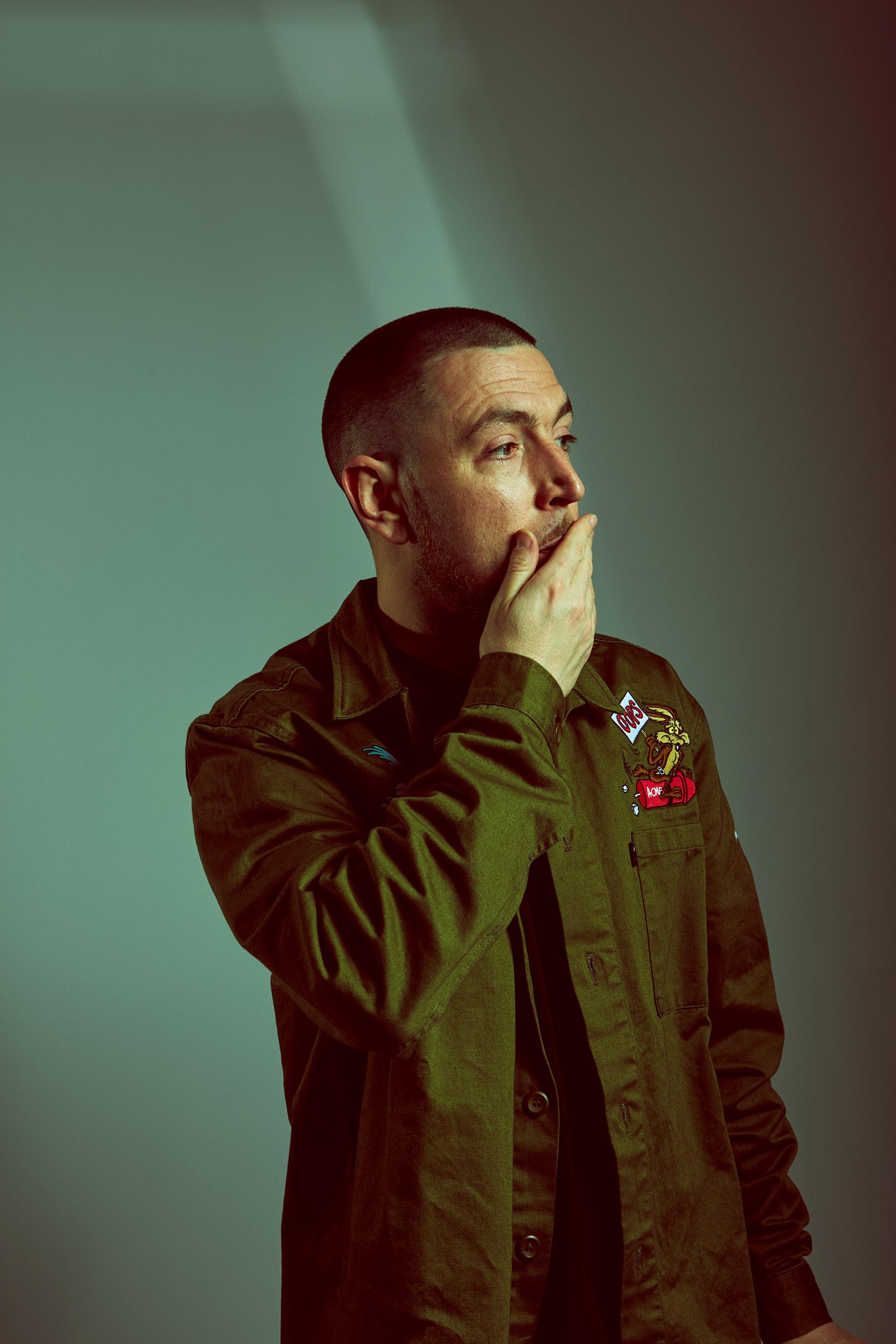 Jehst | Hip Hop Artist & Producer