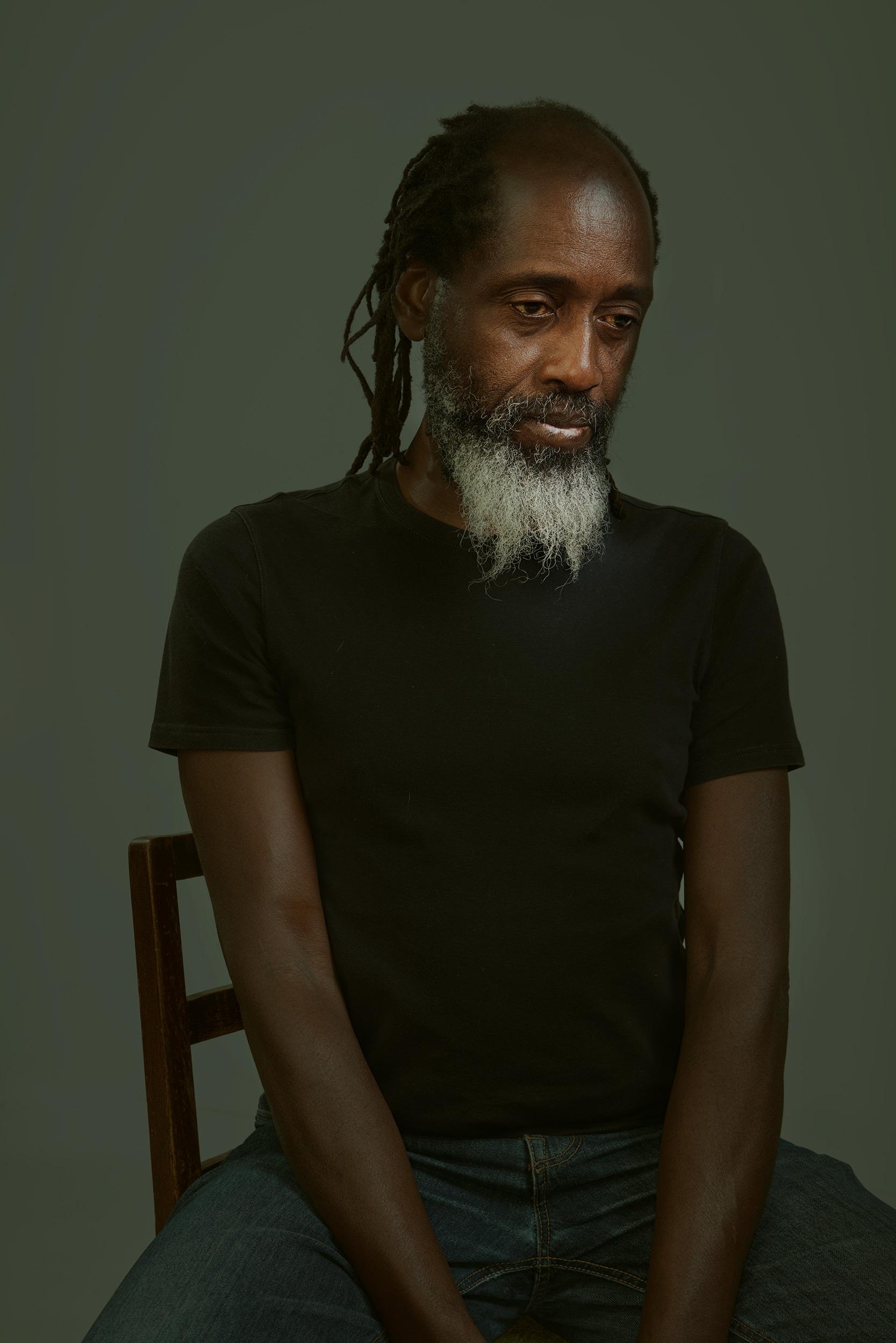 Nii Obodai | Artist
