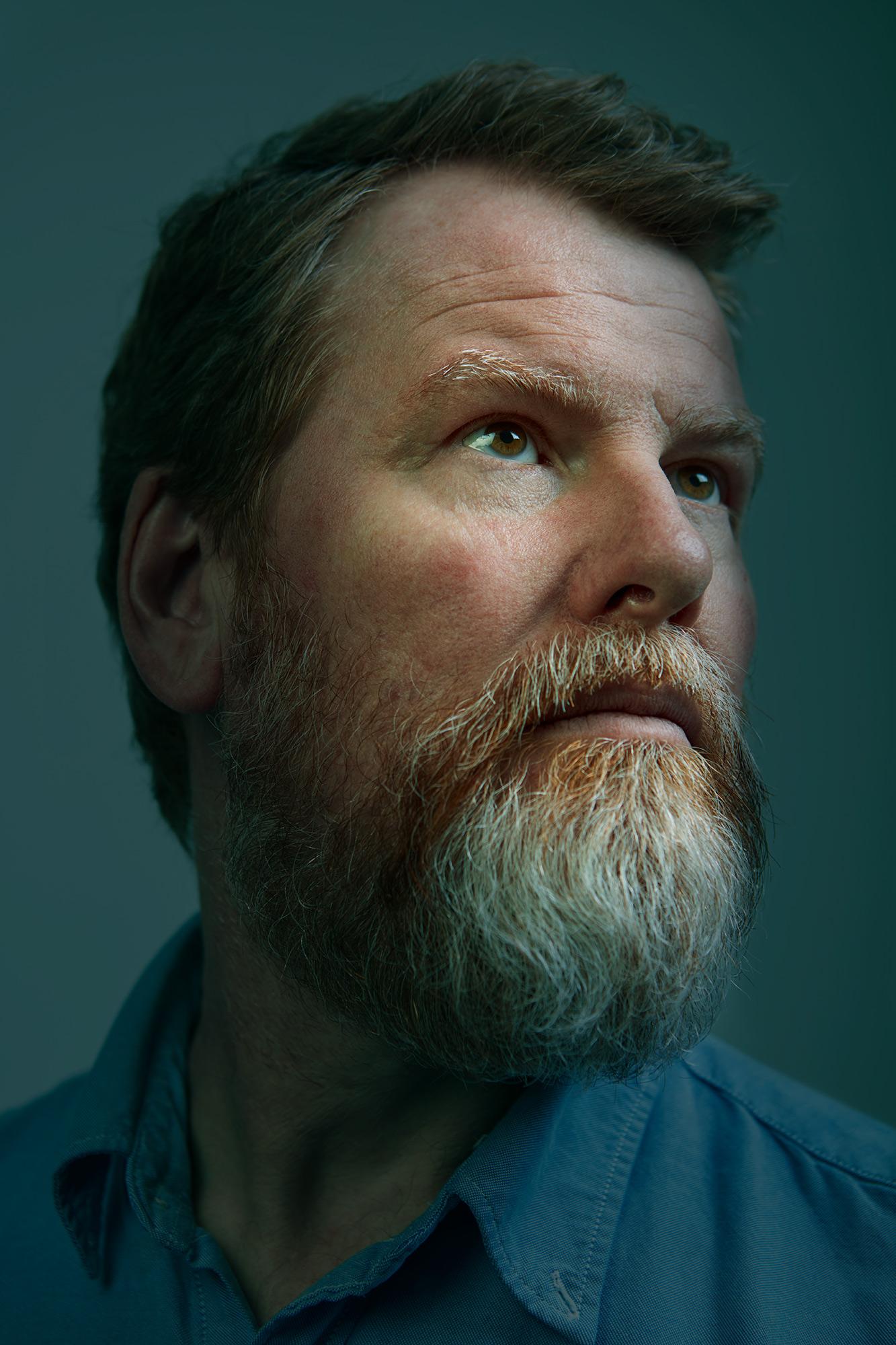 Stephen Peirce | Artist