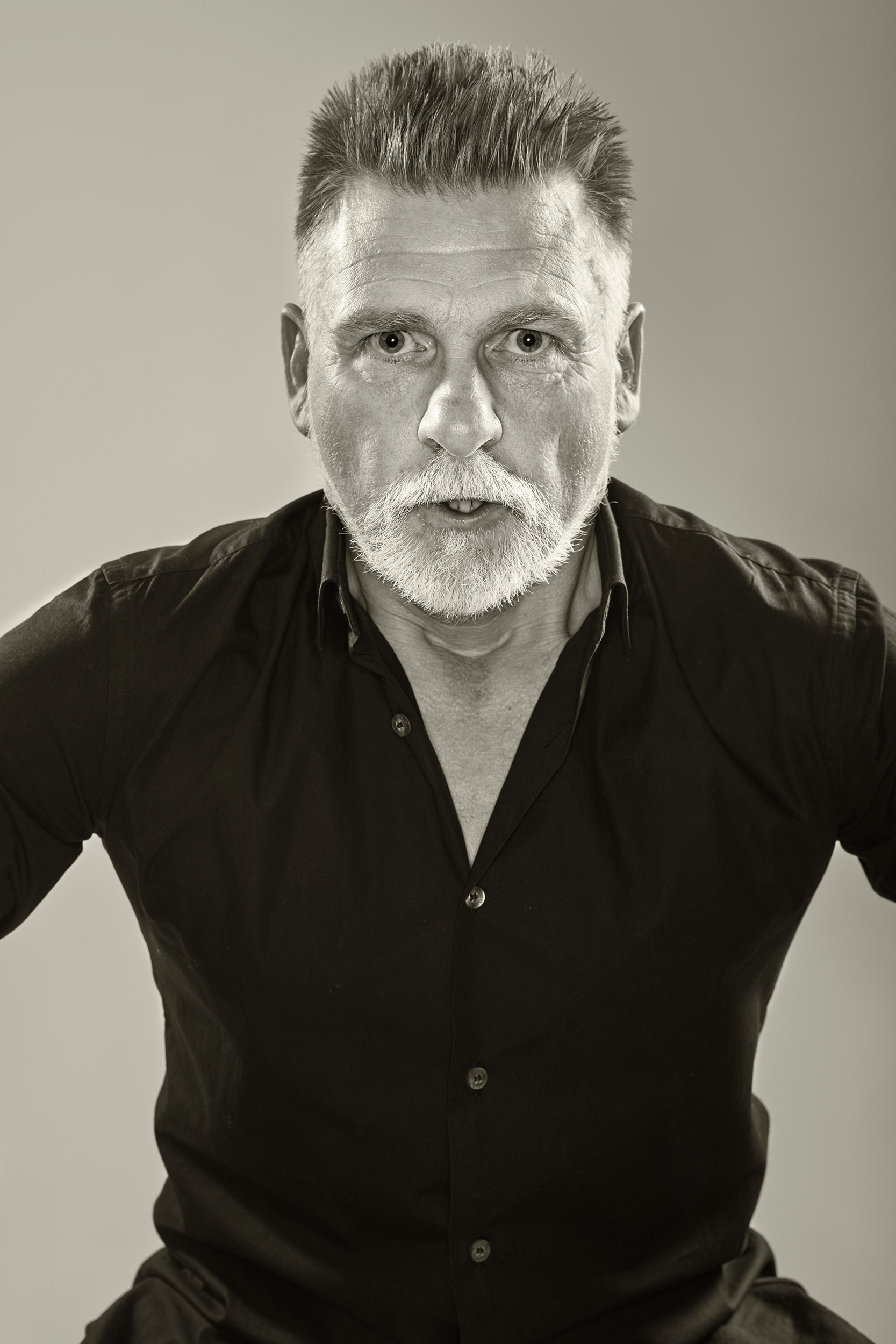 David Chalmers | Artist
