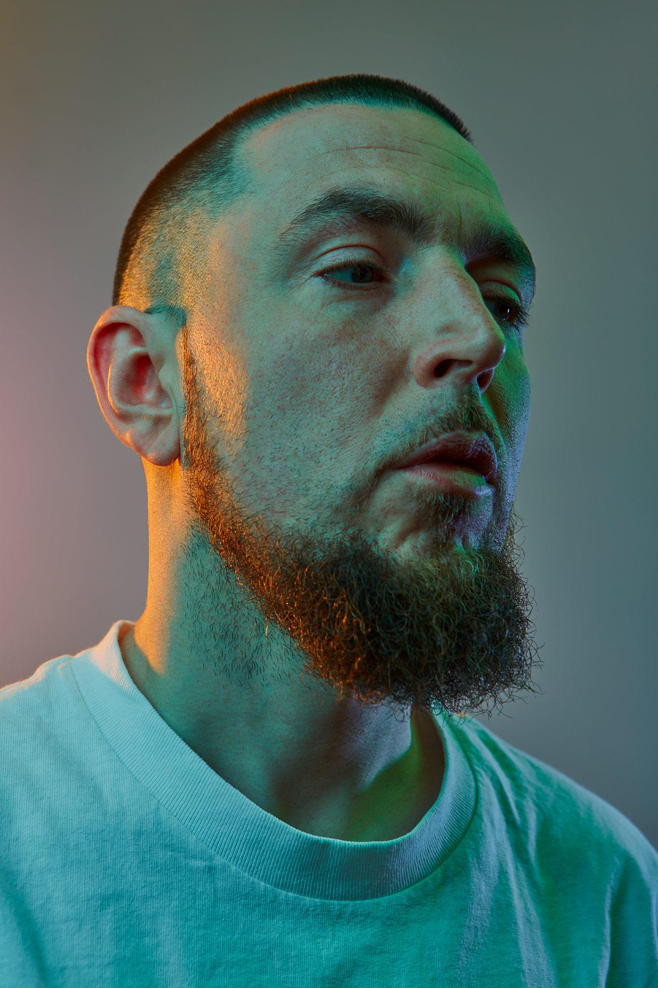 Jehst   Hip Hop Artist