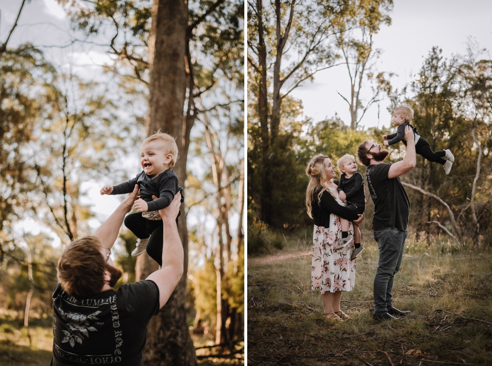 Launceston Family Photographer