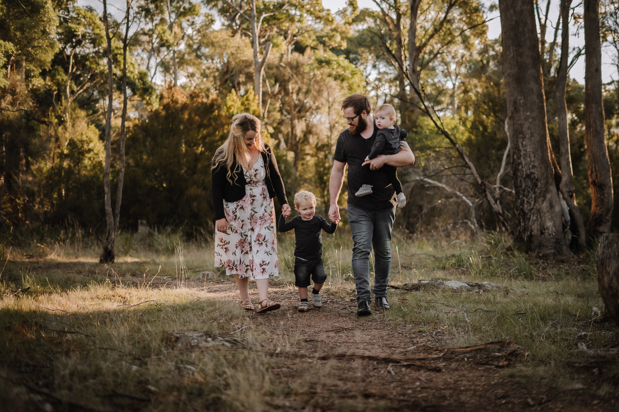 Launceston Tasmania Family Photographer
