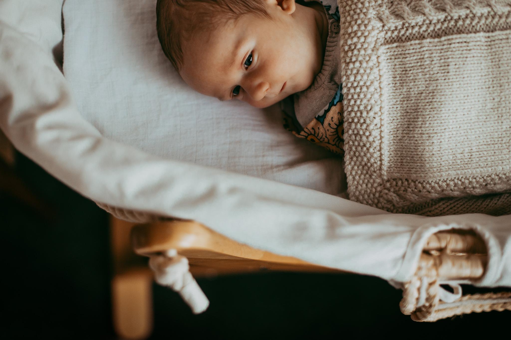 Launceston Newborn Lifestyle Photographer