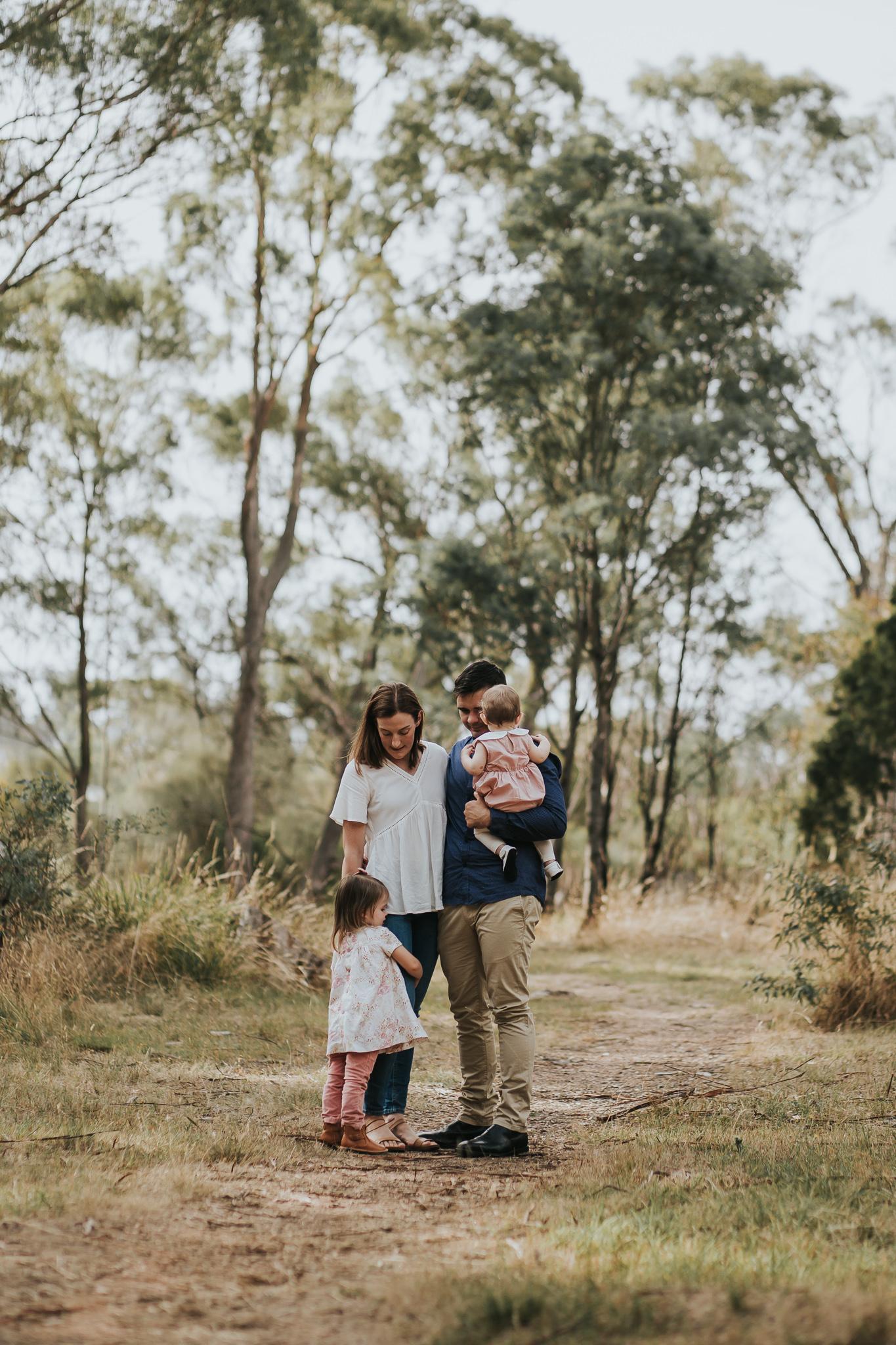 Launceston Family Photographer