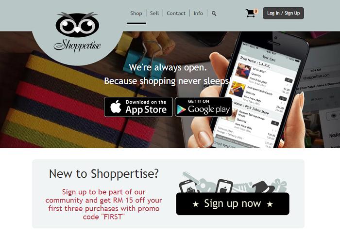 Image Credit: Shoppertise.com