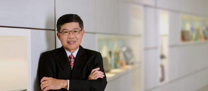 Goh Peng Ooi (Image Credit: Silverlake Axis)