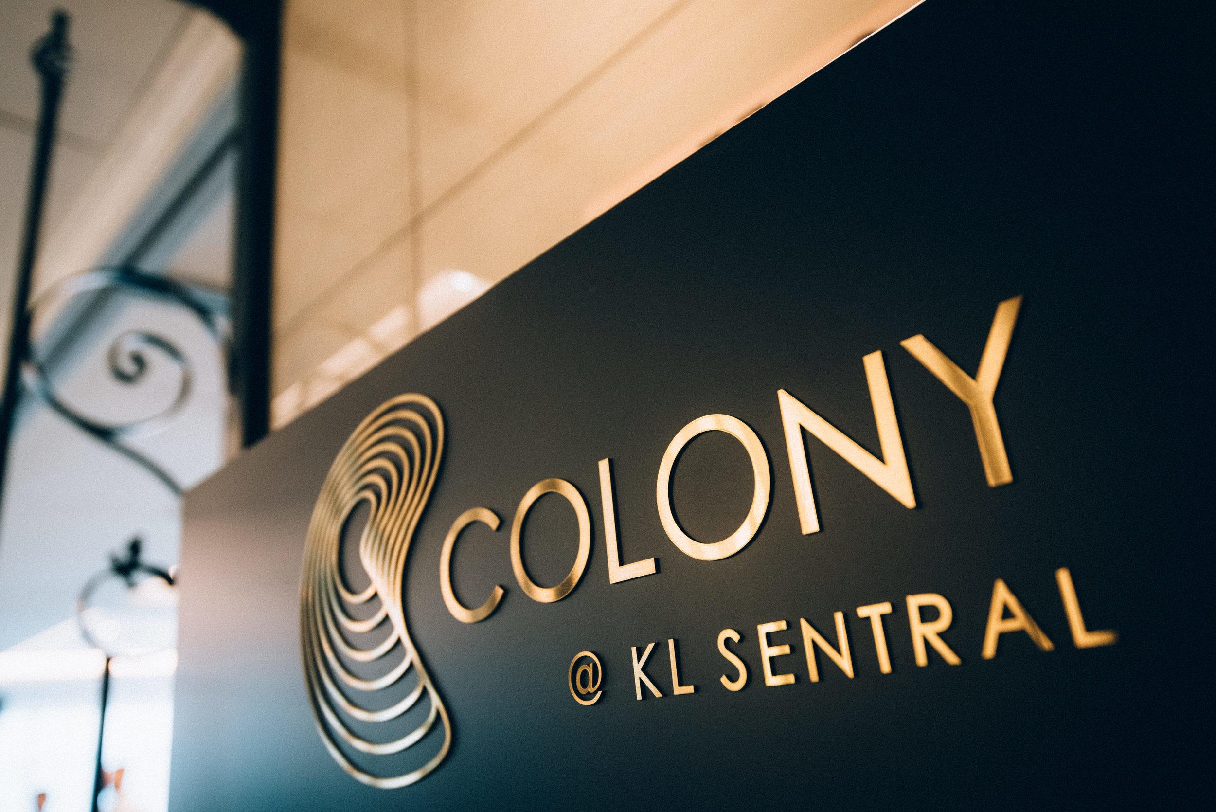 Colony @ KL Sentral _ entrance.jpg