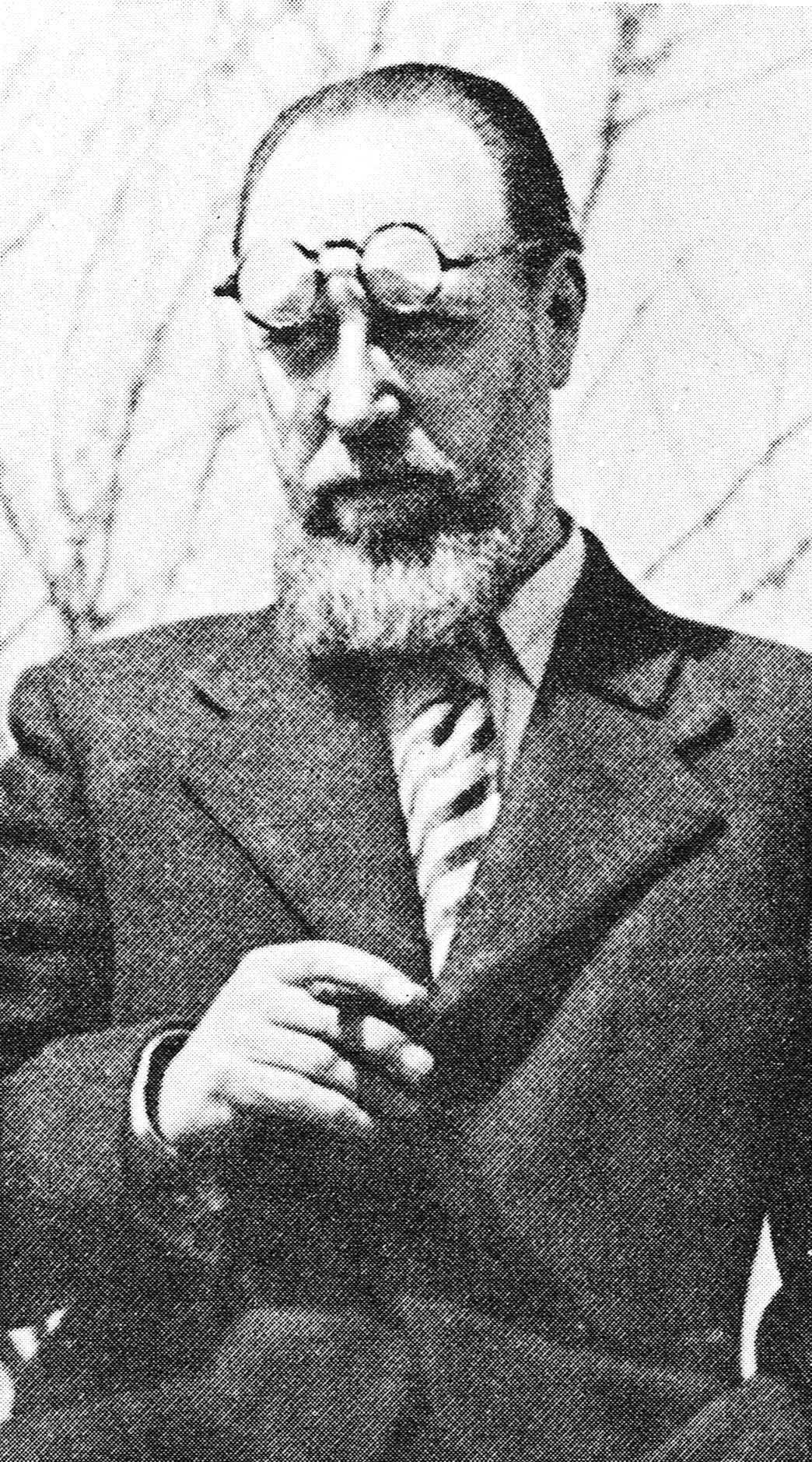 Pierre Verbruggen