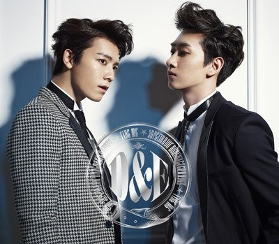 Donghae and Eunhyuk (From Super Junior) 'Ride Me'.jpg
