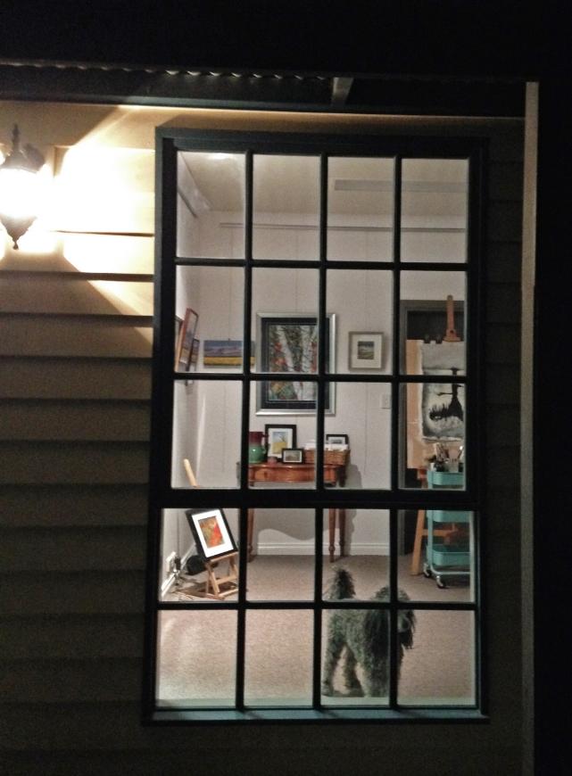 Old Vine Studio Gallery at Night.jpg