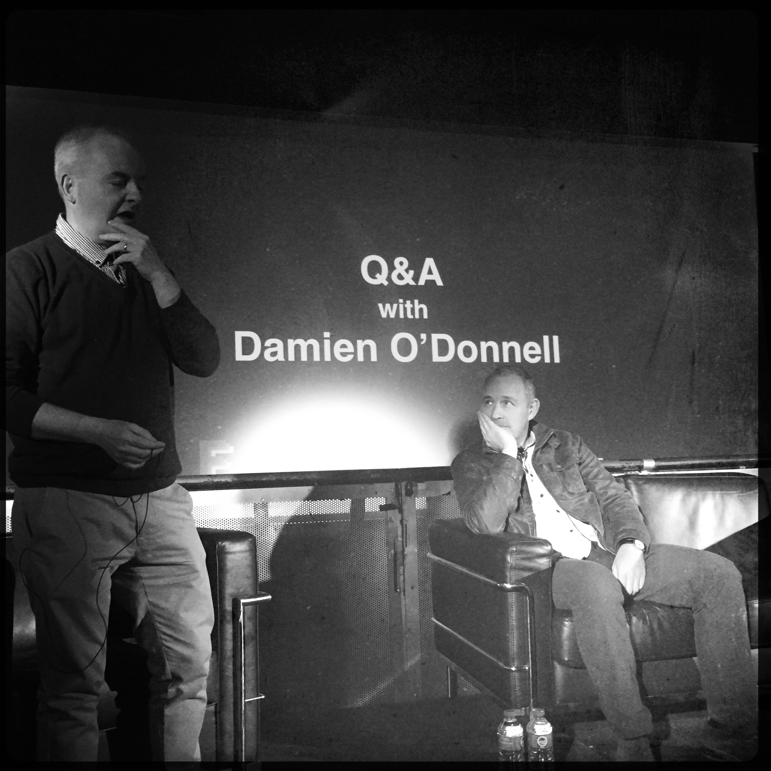 Q&A with BAFTA-winning Director Damien O'Donnell