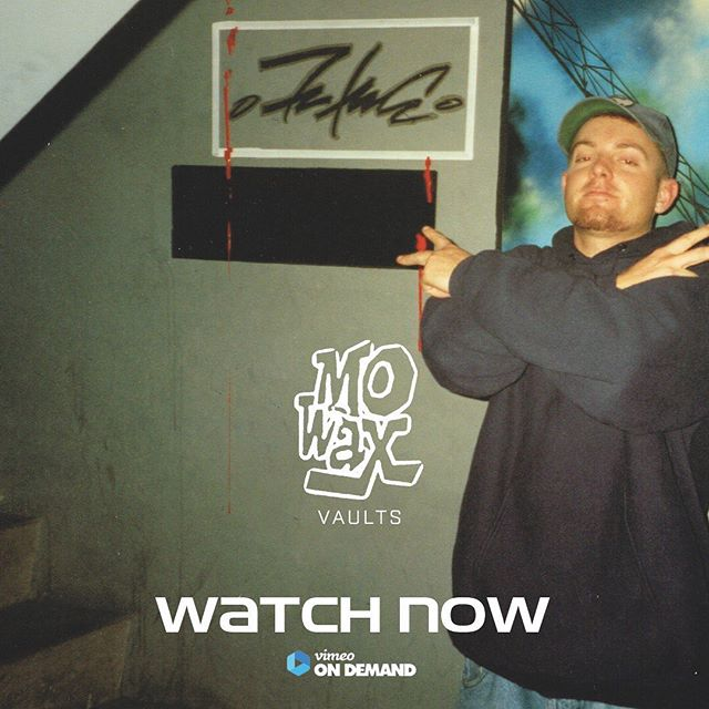 THE MO'WAX VAULTS- Bonus Material from critically acclaimed feature film The Man from Mo'Wax. — Hours of special featurettes going in depth on all things Mo'Wax. — WATCH NOW - Vimeo on Demand. Buy all 7 extras or pick individually. — #themanfrommowax #mowax #Jameslavelle #timgoldsworthy #djshadow #mowaxvaults #unkle #diggininthecrates #digging
