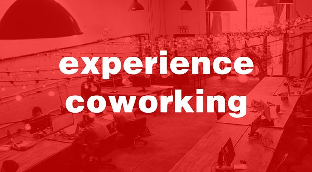 Join the coworking caravan / experience coworking / tour 13 spaces for one week / 23. - 27. sept. 2019 / 25.- Fr. 