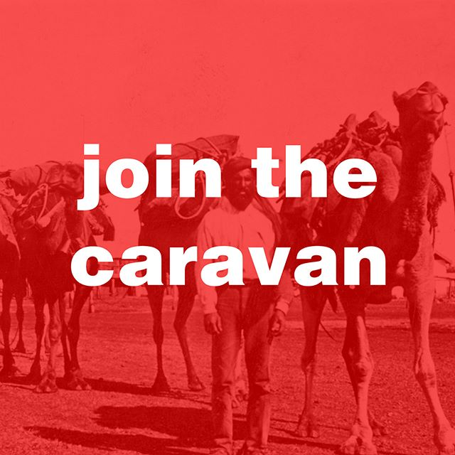 Join the coworking caravan / experience coworking / tour 13 spaces for one week / 23. - 27. Sept. / 25.- Fr. / www.coworkingcaravan.ch ⁣ ⁣⁣ ⁣🐪🐫🐪🦘🐫🐫🐪🐫🦒🐫