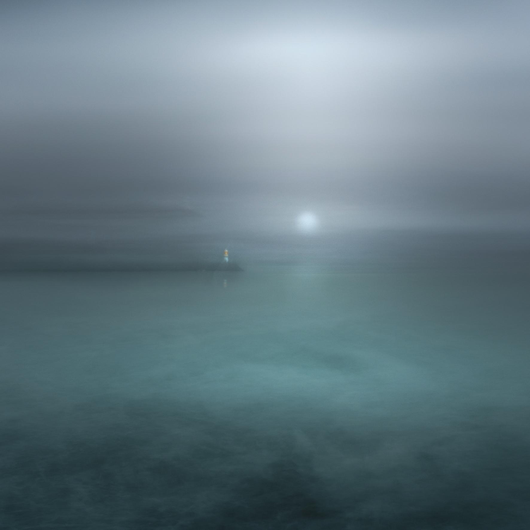 Moonshine - Brixham Breakwater