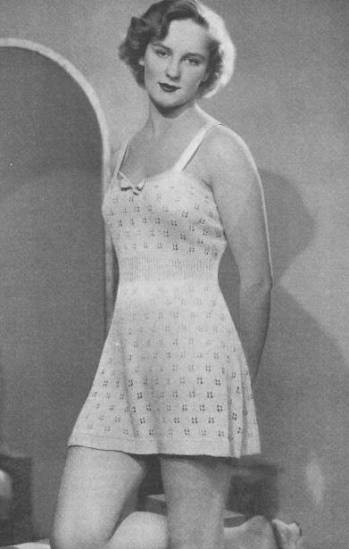 Stitchcraft February 1935