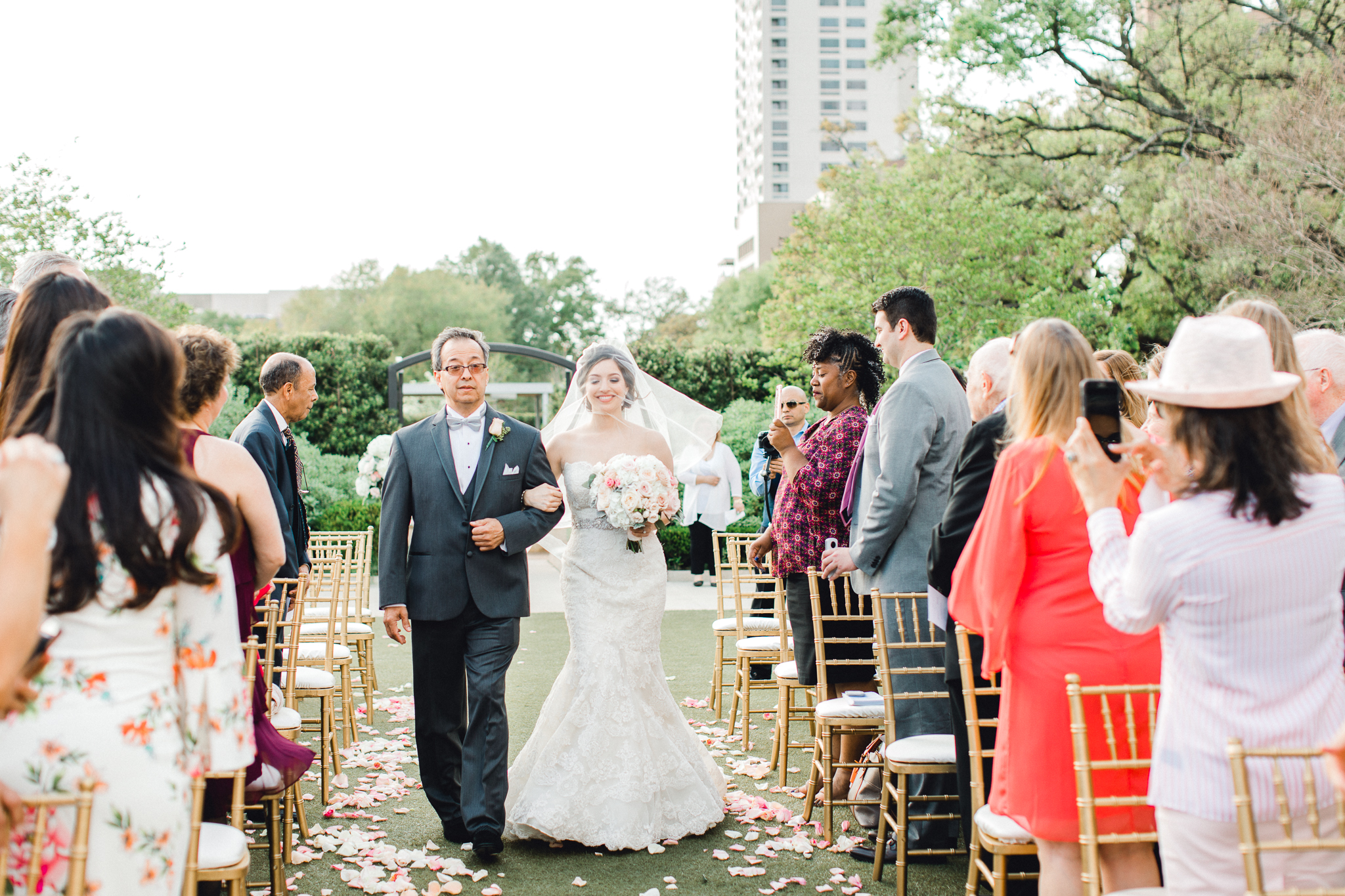 mcgovern centennial gardens wedding