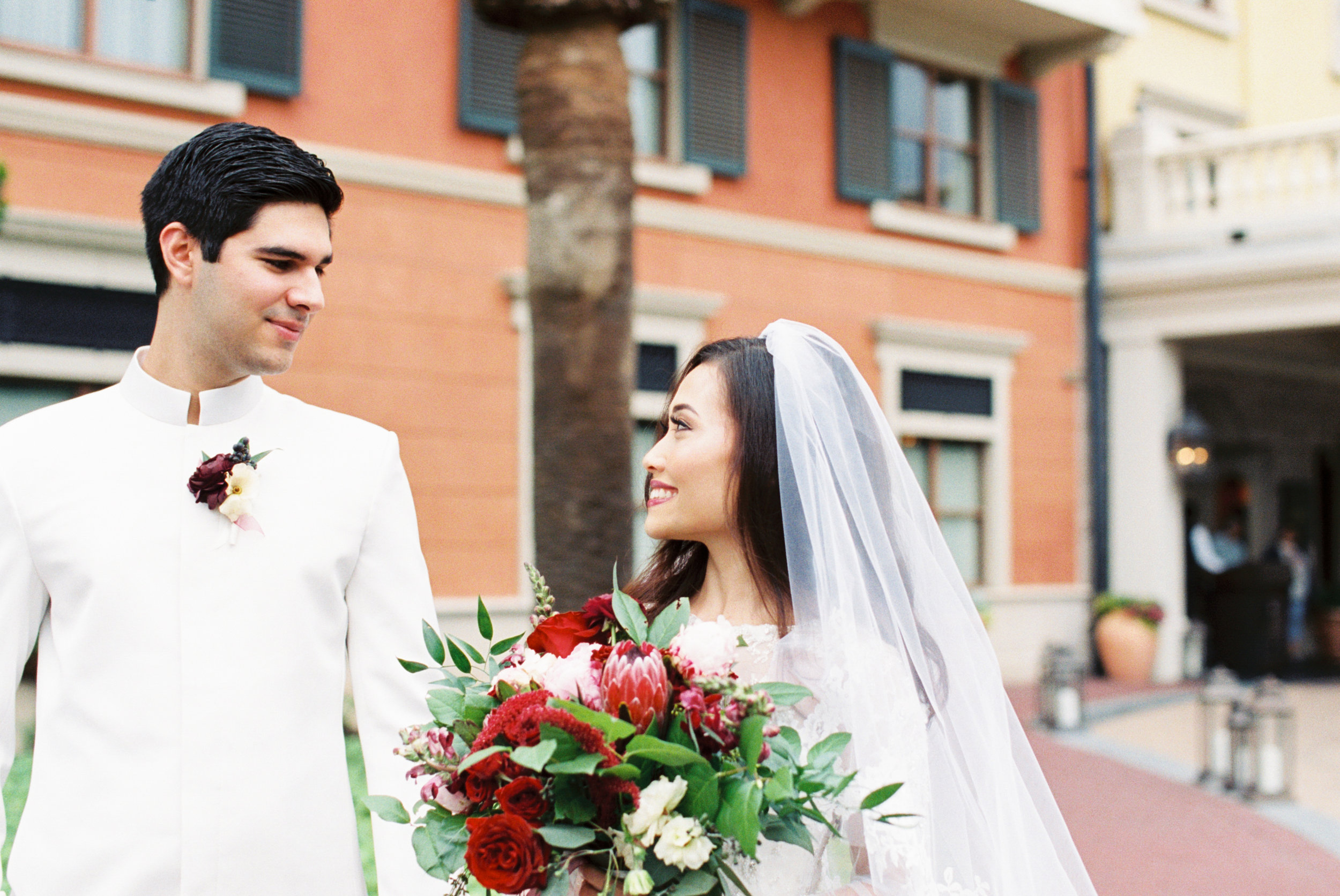hotel granduca wedding