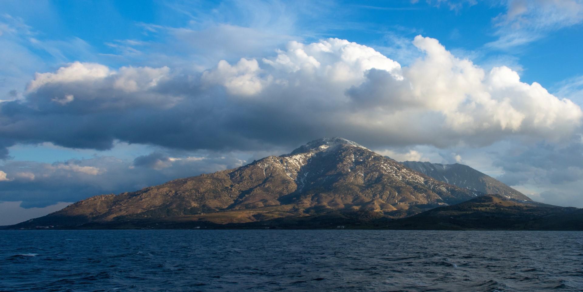 Samothraki Island-Evros Region//Σαμοθράκη - Έβρος -