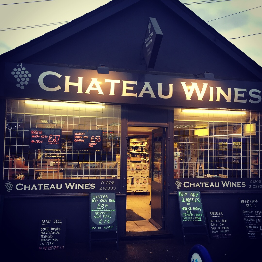 chateau wines