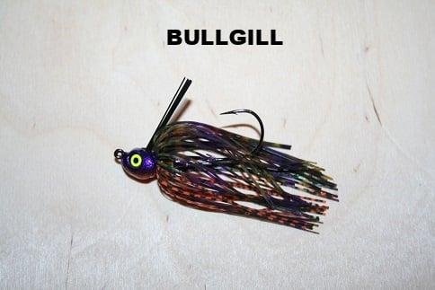 Bullgill