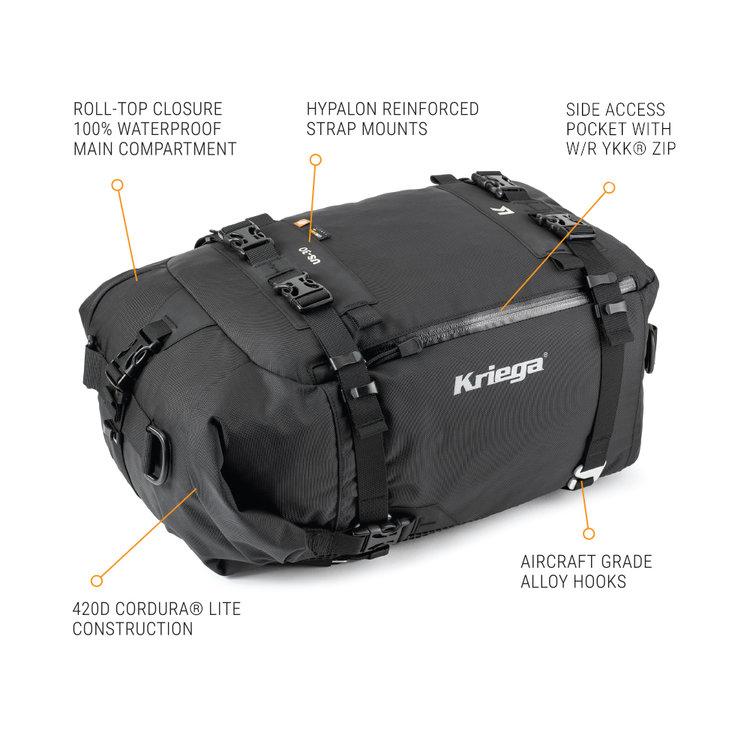 Kriega US-30 Dry Pack