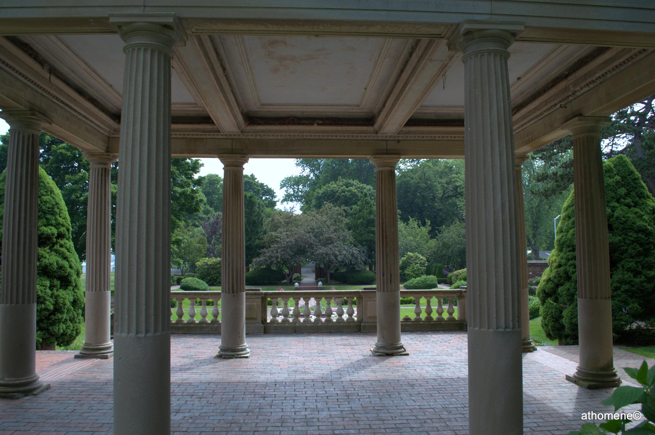 lynch park beverly rose garden