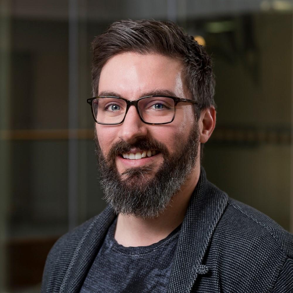 DAVE BEAZER   Web Developer