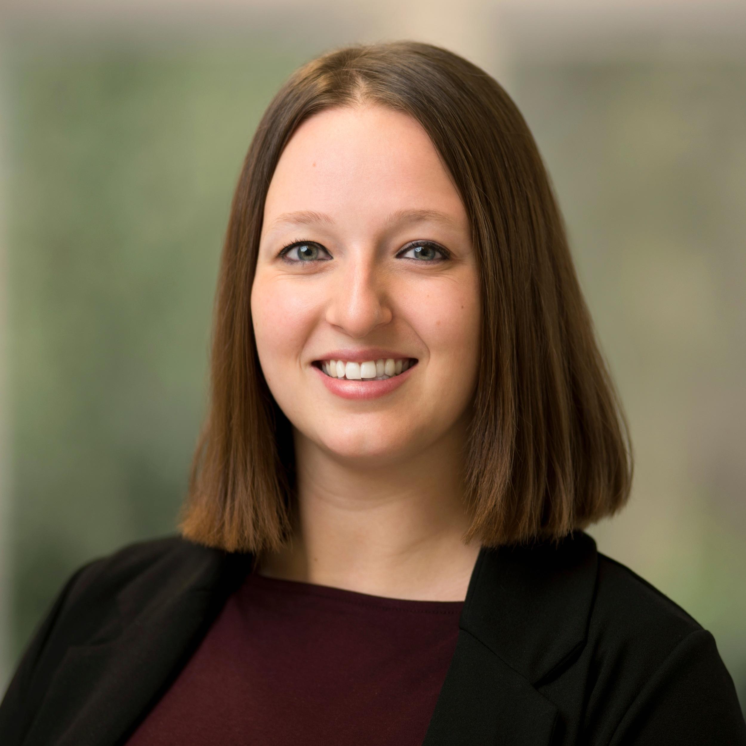 LAURA SCHWIER   Account Manager