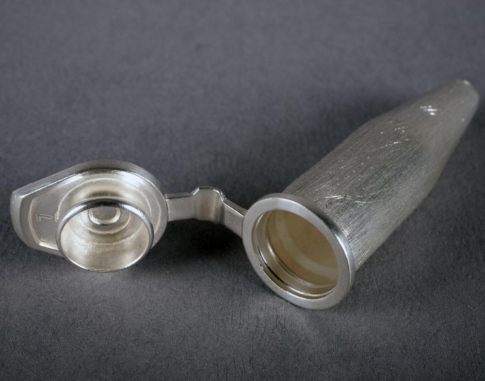 Microcentrifuge II