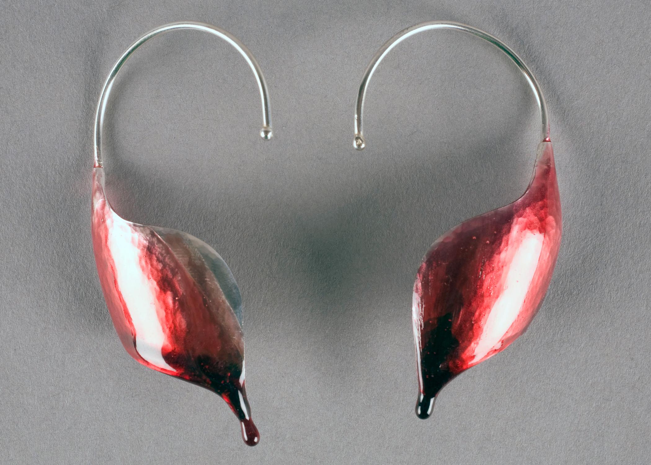 Drip Earrings
