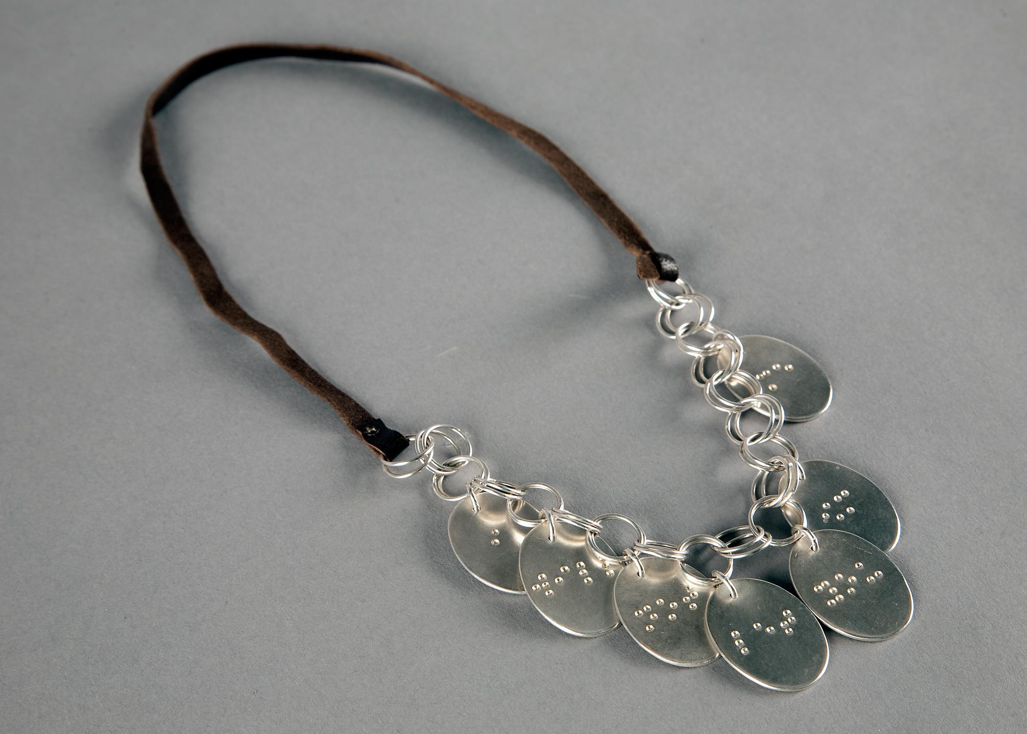 Secrets Necklace